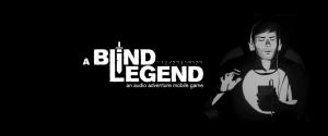 A blind legend, un audio game par Dowino