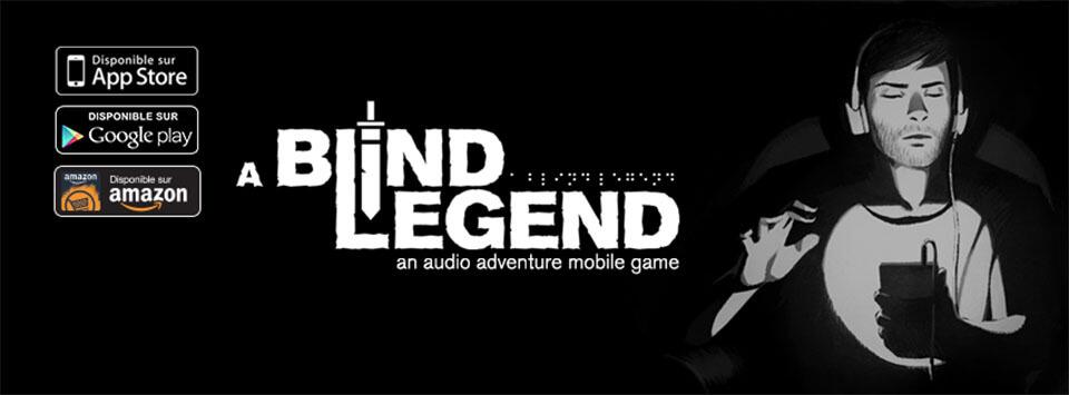A Blind Legend, sorti le 6 octobre 2015 sur mobiles !