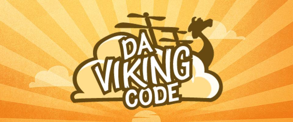 Da viking code