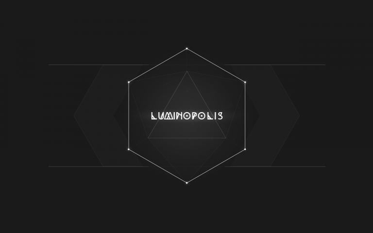 Projet d'Application, Luminopolis DV, réalisé par Dowino