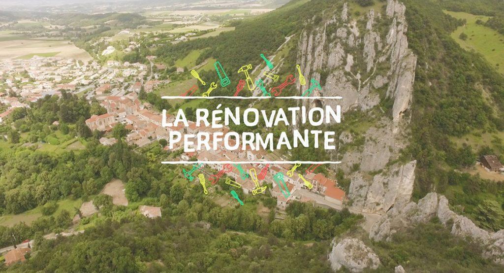 Projet de film, Negawatt - Rénovation Performante, réalisé par Dowino