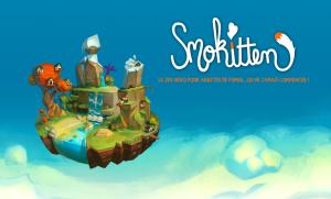 Projet de Serious Game, Smokitten, réalisé par Dowino