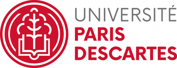 Logo Université Paris Descart