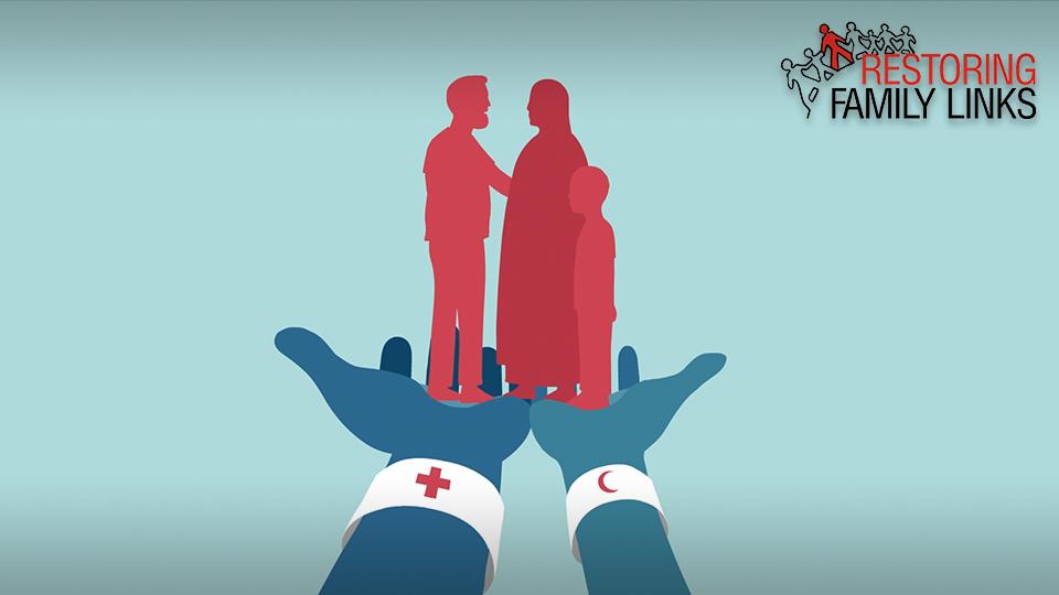 Vidéo pédagogique Croix Rouge sur la protection des données