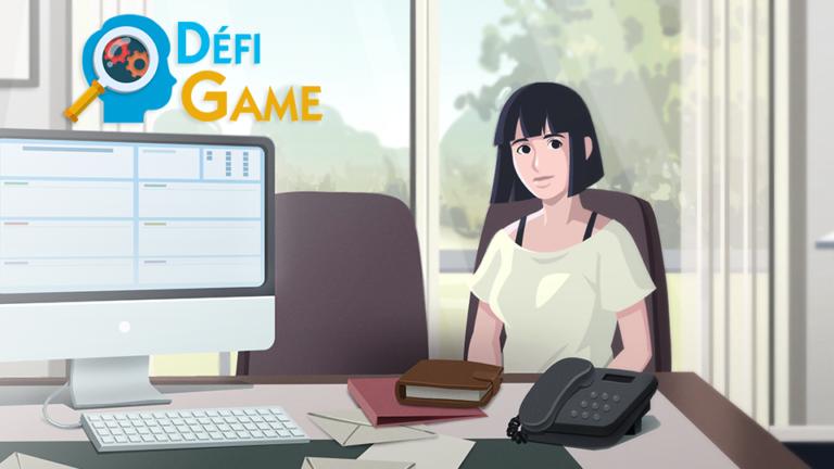 Réalisé par DOWiNO, ce serious game santé a été conçu pour permettre aux médecins de conforter leurs connaissances en matière de diagnostic et de soins des troubles du neurodéveloppement.