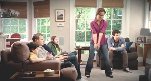 le jeu vidéo comme tisseur de liens familiaux