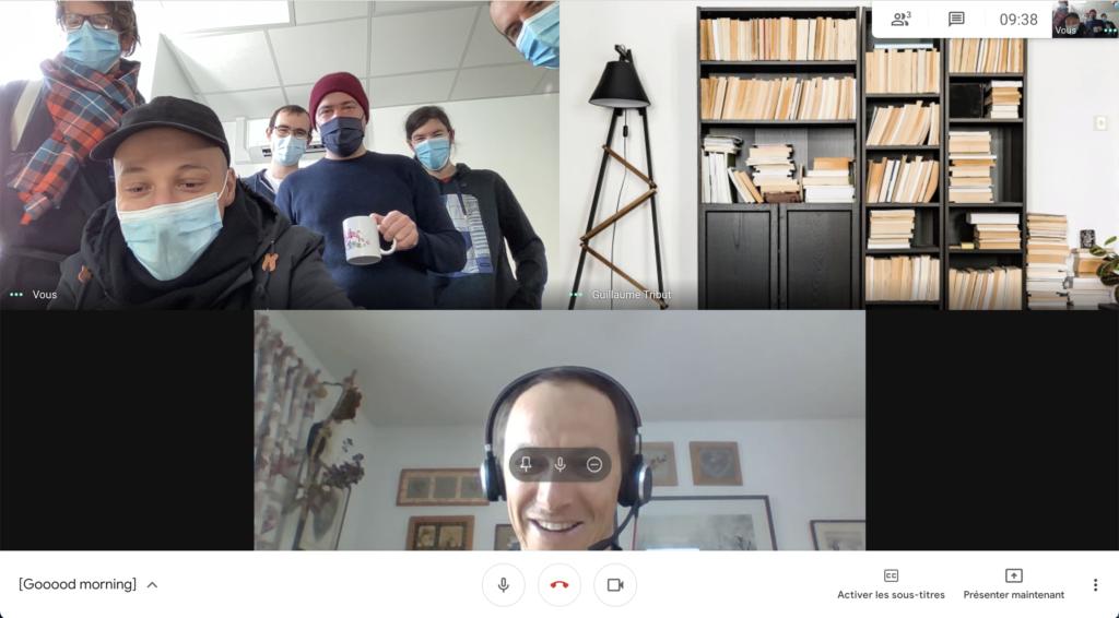Le télétravail chez Dowino : une démarche de QVT même en dehors de la pandémie !