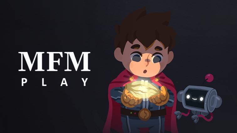 BD interactive sante, gamification MFM, un projet DOWiNO